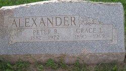 Grace L. Alexander