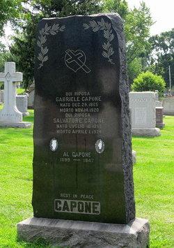 Gabriele Capone