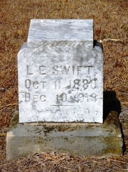 Leonard E. Swift