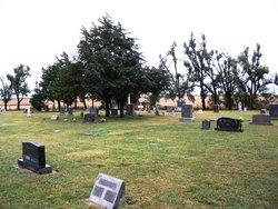 Poheta Cemetery
