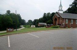 Dennyville Baptist Church Cemetery