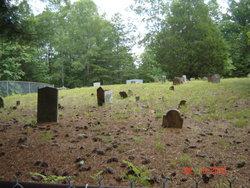 Rock Springs Methodist Church Cemetery