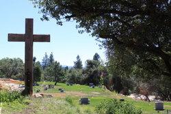 Dambacher Mountain Memorial Cemetery