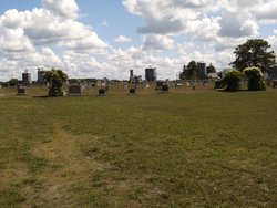 Farnham Centre Cemetery