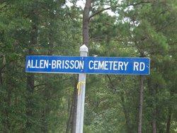 Allen-Brisson Cemetery