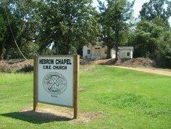 Hebron Chapel