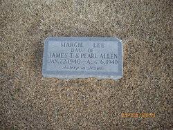 Margie Lee Allen