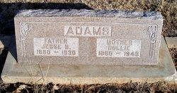 Dollie Adams