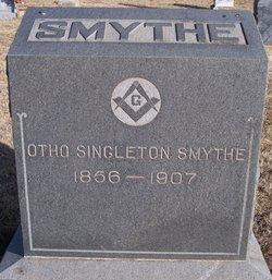 Otho Singleton Smythe