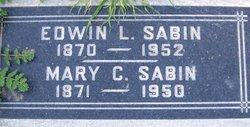 Edwin Legrand Sabin