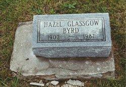 Hazel <i>Glassgow</i> Byrd