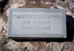 Charles E. Langford