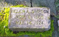 Helen A. Simpson