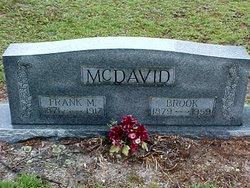 Brook McDavid