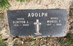 Clayton Joseph Adolph