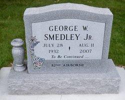 George W Smedley, Jr