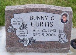 Bunny Georgianna Curtis