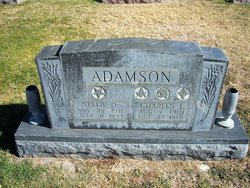 Charles Leroy Adamson
