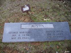 George Marshall Austin