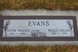 Victor Wallace Evans