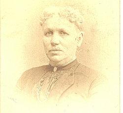 Jeanette Isabelle <i>Pettigrew</i> Austin