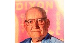 Capt Leslie Leonard Les Clark