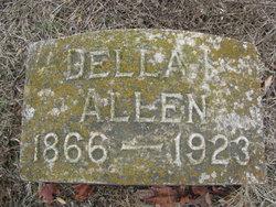 Della Iris <i>Fleming</i> Allen