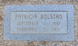 Patricia Bolstad