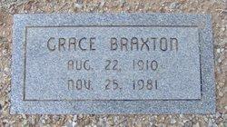 Grace Braxton