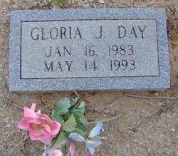 Gloria J Day