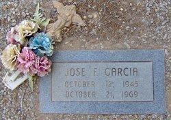 Jose F Garcia