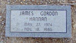 James Gordon Hannan