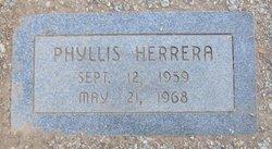 Phyllis Herrera