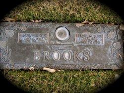 Annetta Fern <i>Hadlock</i> Brooks