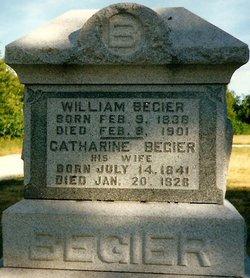 William Begier