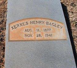 Xerxes Henry Bagley