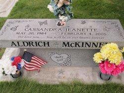 Cassandra Jeanette Aldrich-McKinney
