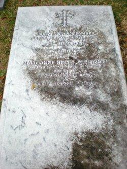 Margaret Rhett Peggy <i>Cuthbert</i> Ezzell