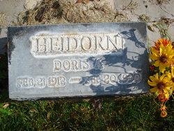 Doris A. Heidorn