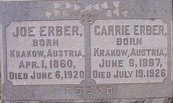 Carrie Erber