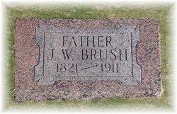 Maj Josephus Wilson Brush