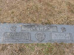 Wanda <i>Parker</i> Ayers