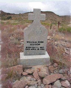 William John Allison