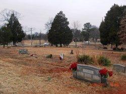 Rock Hill AME Zion Church Cemetery