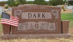 Clyde J Dark