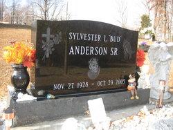 Sylvester L. Anderson, Sr