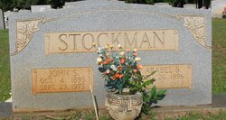 Arabel Levine <i>Summer</i> Stockman