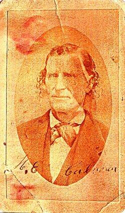 Henry Ewing Calhoun