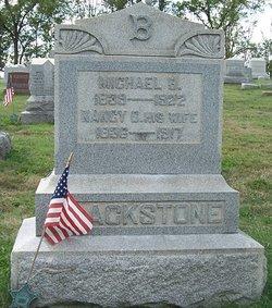 Nancy G. Blackstone