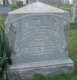 Homer Marshall Baird